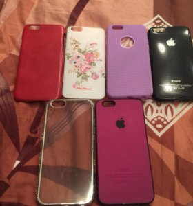 📱 Чехлы на IPhone 6 📱