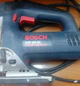 Лобзик Bosch 120