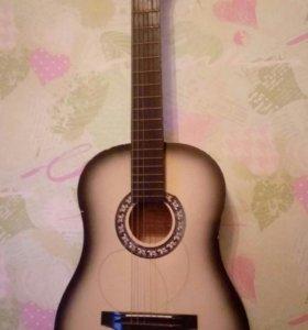 Гитара Амистар Модель А-13