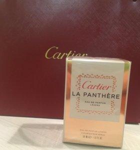 Cartier / La Panthere / Legere