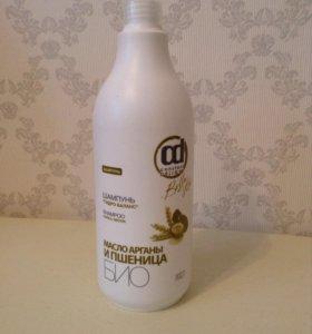 Шампунь профес. 1 литр