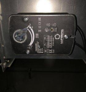 Электропривод Lufberg FS05S220S (5 Нм)