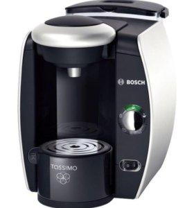Капсульная кофемашина bosch Tassimo TAS 4011EE