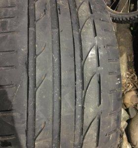 Резина Bridgestone Potenza