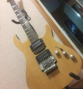 Гитара Rockwill Premium edition Floyd Rose