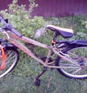 Велосипед AUTHOR MATRIX подростковый