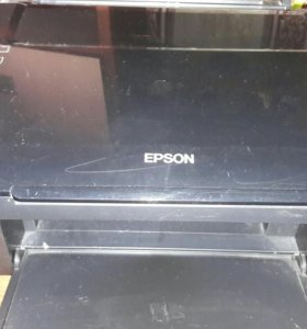 Принтер EPSON Stylus TX 119