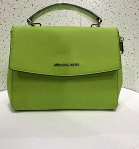 Michael Kors Ava женская сумка, деловая