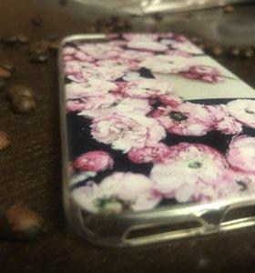 Чехол iPhone 7, 6s, 6