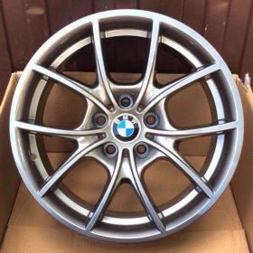 Новые диски R19 BMW 356 стиль