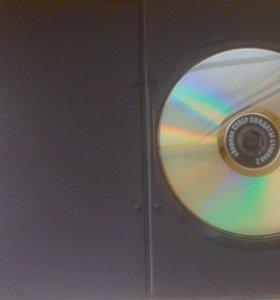 DVD диск для ПК