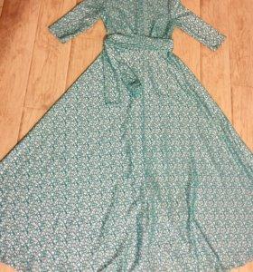 Новое Платье Burberry