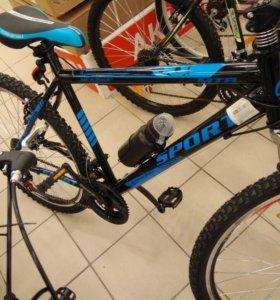 Новые велосипеды по оптовым ценам