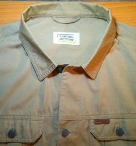 Куртка Camel Active р.56-58,новая. Германия.