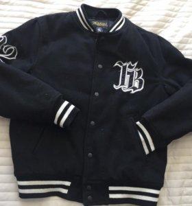 Куртка Бомбер Fishbone
