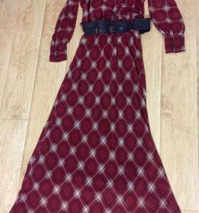 Очень красивое платье фирмы Piena