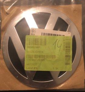Эмблема Volkswagen Crafter 2E3853601