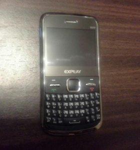 Телефон Explay Q230