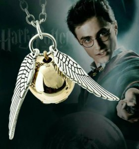 Harry Potter Снич
