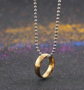 «Кольцо всевластия» властелин колец