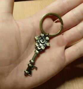 Ключ hearthstone