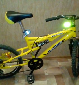 Велосипед Graviti