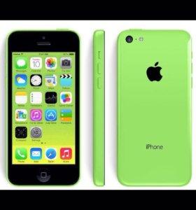 Замена батареек iphone