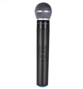Радиомикрофон беспроводной микрофон