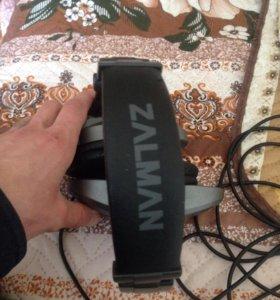 Топовые наушники ZALMAN 5.1