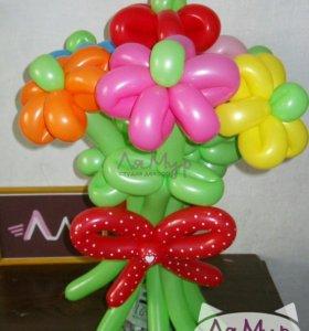 Букет 7 цветов