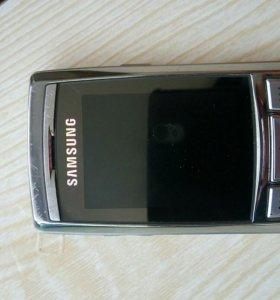 Телефон слайдер самсунг