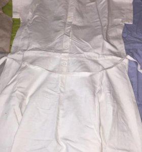 Платья летняя