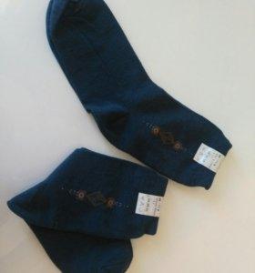 Отличные носки