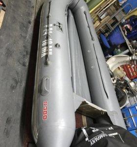 Лодка кайман-380