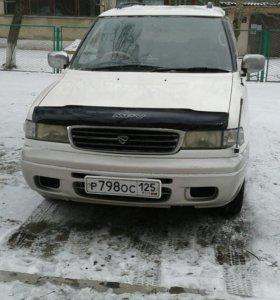 Mazda MPV 1996г.