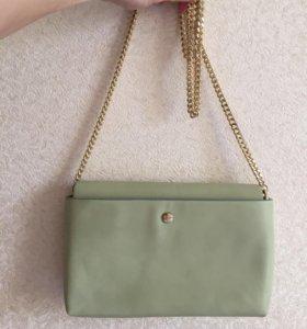 Продам сумку Zara, новая