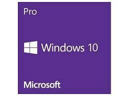 Microsoft Windows 10 Professional 64-bit Ru