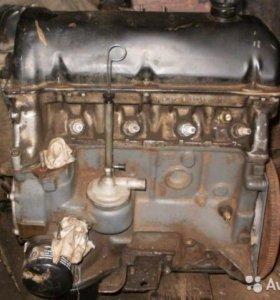Двигатель 1,7 ваз Нива