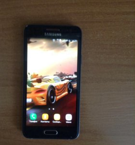 Продам смартфон Samsung Galaxy A3 2015