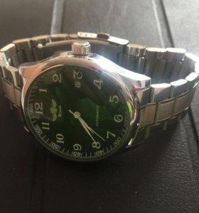 Часы Autоmatic