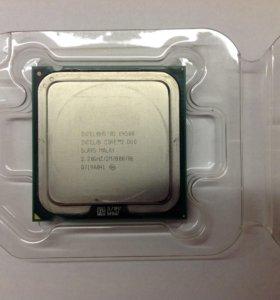 Процессор Е4500