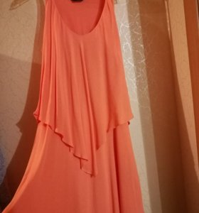 Платье massimo dutti 46-48