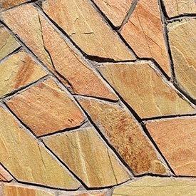 Златолит Уральский (плитняк) толщина 2,5-3 см