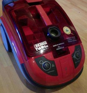 Пылесос моющий Tomas Twin TT