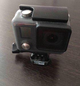 Экшн-Камера GoPro hero