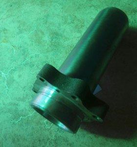 Фланец с трубой МТЗ 80