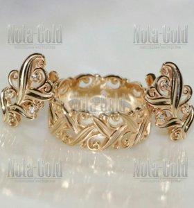 Ремонт и изготовление золотых, серебрянных изделий