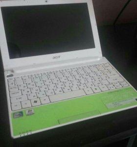 Ноутбук (нэтбук )