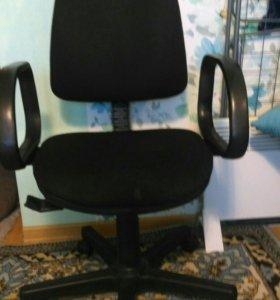 Кресло офисное усиленное