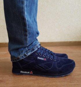 Новые кроссовки Rebbok
